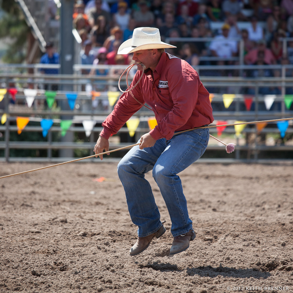 Castle Rock Rodeo