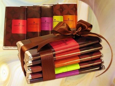 cocoa bar