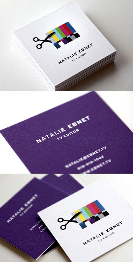 Moo Mini Card Designs