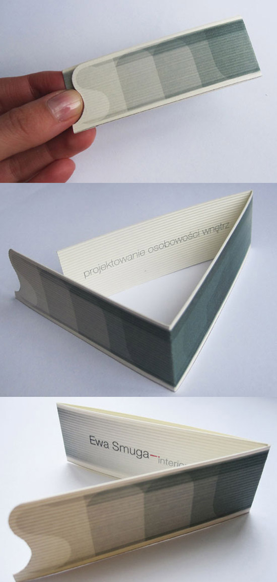 33 Creative Business Card Designs