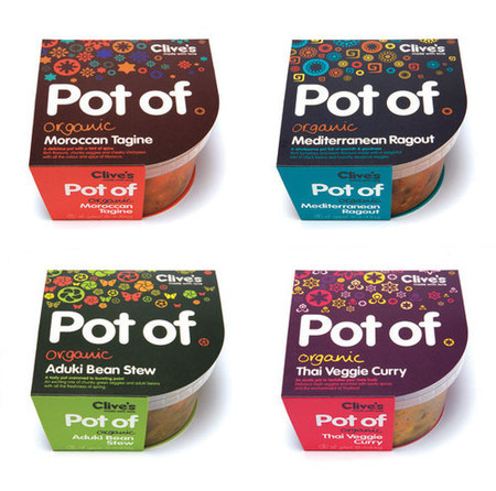 pot of